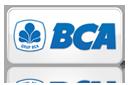 rekening putera mentari di bank BCA