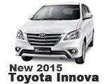 Totyota New Innova 2015