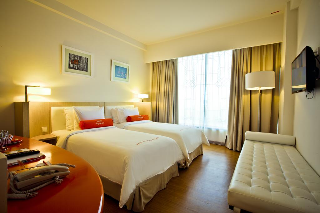 10 Hotel Terbaik Surabaya Putera Mentari